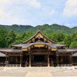 弥彦神社初詣2019参拝はいつまで?混雑回避するには?