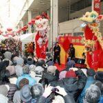 新潟春節祭2018開催日は?本場中国の料理が食べれるって本当?
