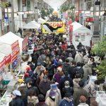 新潟食の陣2018「当日座」今年は3日間開催!会場も3ヵ所に!?