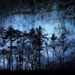 白川氷柱群2018!見頃はいつ?ライトアップ時間は?氷のカーテンと呼ばれるその姿とは!?