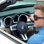 車を運転中のサングラスは違反!?免許センターに聞いてみたら…。