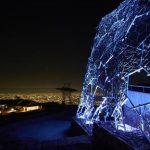 六甲山 イルミネーション2018!山光のアート「Lightscape in Rokko」~夏バージョン「夏は夜」~見どころは?アクセスは?混雑状況も!
