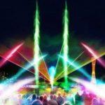 神戸 イルミネーション2017!umie Splash Fantasia(スプラッシュファンタジア) のアクセスは?混雑状況も!