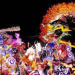 八戸三社大祭2018の交通規制は?前夜祭は何時から?ユネスコ登録で今年は特別祭も!